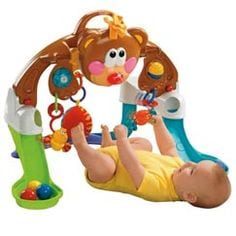 baby toys 0-6 months