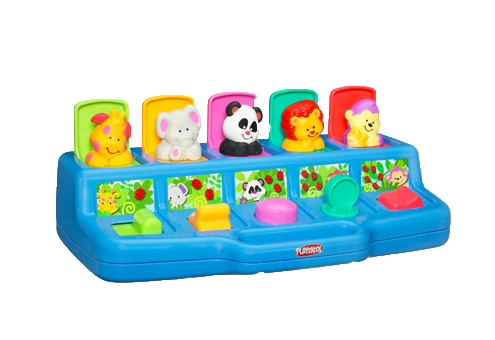 baby toys review