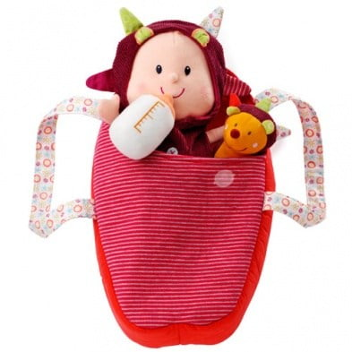 What's Baby Toys? Baby Gear 4