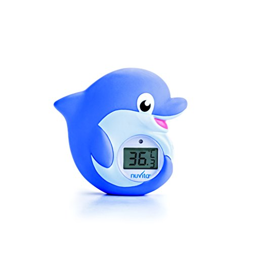 Philips AVENT SCH550/20 Bath and Room Thermometer 18
