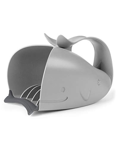 Skip Hop Moby Waterfall Rinser, Grey 1