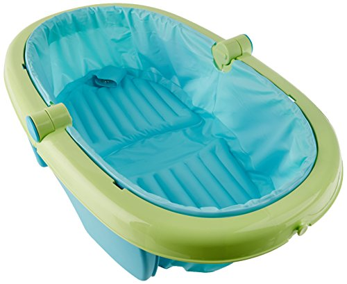 Summer Infant Folding Bath Tub 1