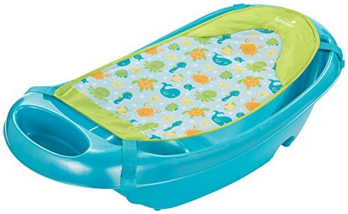 Summer Infant Splish n Splash Bathing Tub, Neutral 1