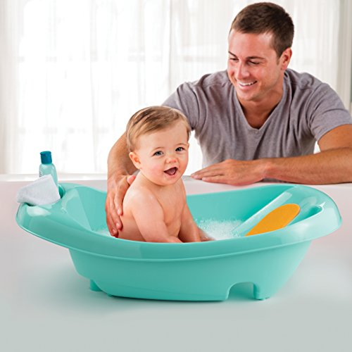 Summer Infant My Fun Bathing Tub