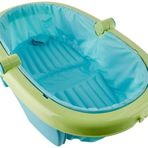 Shnuggle Baby Bath with Bum Bump Support and Cosy Foam Back Rest 15
