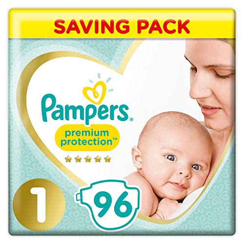 Amazon Brand - Mama Bear Sensitive Unscented baby wipes- Pack of 15 (Total 840 wipes) 1