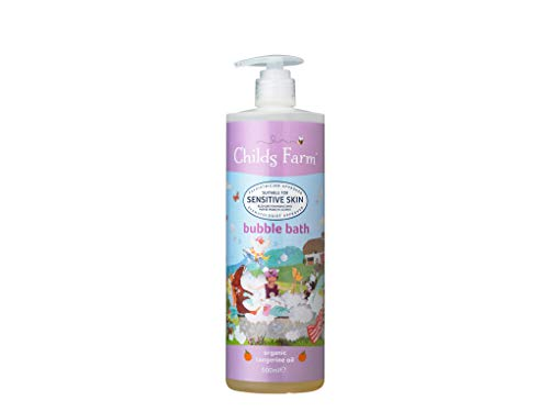 Burt's Bees Baby 99.8% Natural Bubble Bath, 350ml 19